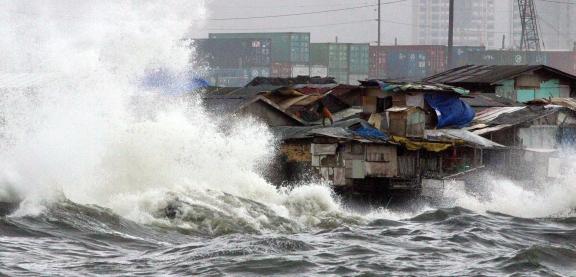 Typhoon Kiko by Ernie Penaredondo